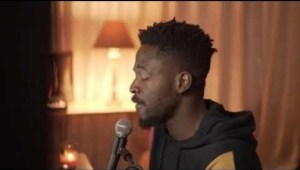 VIDEO: Johnny Drille – Brown Skin Girl (Cover)